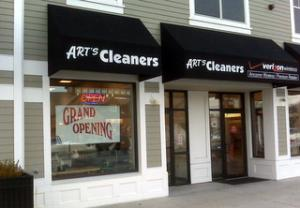 Art's Cleaners - Professional Tailoring & Alterations
